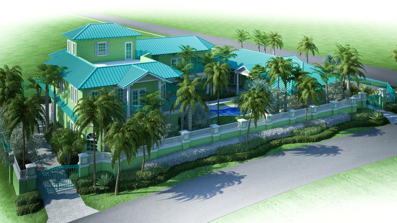 kaiser-residence