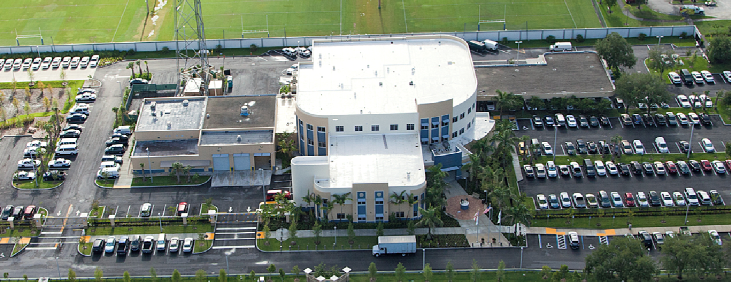 CORAL SPRINGS PUBLIC SAFETY COMPLEX1