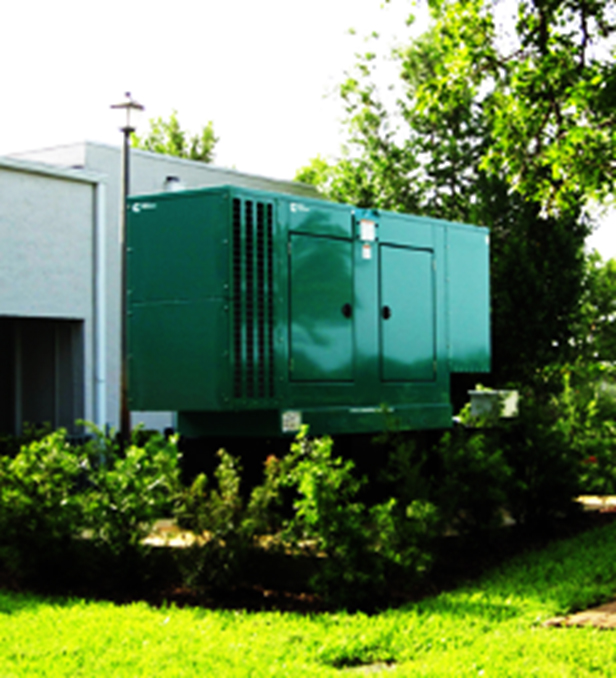 EMERGENCY GENERATORS AT ESSENTIAL TOWN4